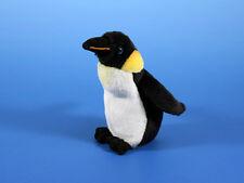 kleiner PINGUIN Plüschtier Stofftier Plüsch-Kaiserpinguin Kuscheltier 15cm