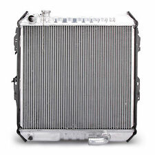 Radiator for Toyota Hilux LN106 LN107 LN111 2.8L 1988-1997 All Aluminum 48MM