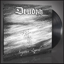 DRUDKH - Forgotten Legends LP - NEW - Import Vinyl Album - Black Metal Record