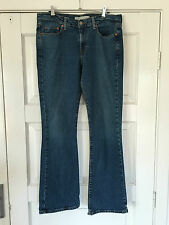 """Womens LEVI 832 JEANS SIZE 9 """"EXTREME SKINNY"""""""