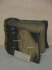 +# A004413_11 Goebel Archiv Muster Spardose savings box Buch Book ABC 50-115