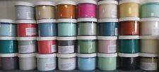 McClains Chalk Blended Paint Furniture Cloth Metal Wood Glass 16 oz 50 colors