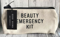 Bobbi Brown Make-Up Bag Emergency Beauty Kit (Empty) New *FAST POST*