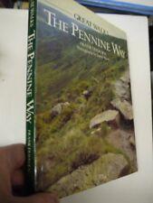 Pennine Way (Great Walks),Frank Duerden,David Ward