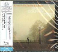 BILL EVANS-GREEN DOLPHIN STREET -JAPAN SHM-CD C94