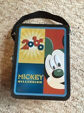 "Mickey Mouse Mini Lunch Box, 5.5""X 4"""
