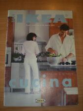 Catalogo Cucina Ikea 2001