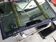 AUDI A6 - 4F 2007 Model - Sedan- Rear window  - Great replacement for cheap !