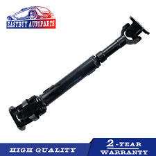 65-9665 Rear Propeller Drive Shaft for 94-90 Ford Bronco 4WD A/Trans