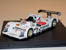 1/43 Trofeu Joest Porsche Hagenuk Winner 24 Hours of LeMans 1997 TRF903