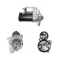 Fits RENAULT Espace III 3.0 V6 Starter Motor 1996-1998 - 16089UK