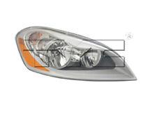 TYC Right Passenger Side Halogen Headlight for Volvo XC60 2010-2013 Models