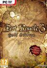 ordenador Juego PC Port Royale 3 GOLD + Treasure Island EDITION DVD ENVÍO NUEVO