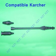 Karcher K2-K7 Compatible 2300PSI Pressure Washer Gun lance kit