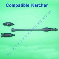 Karcher K2-K7 Compatible 2300PSI Pressure Washer Gun lance kit