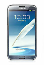 Samsung Galaxy Note II GT-N7100 16GB Titan Gray (T-Mobile) Smartphone