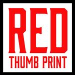 redthumbprint