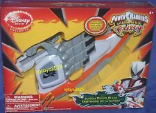 Power Rangers Jungle Fury JUNGLE RHINO BLADE New Disney Store Exclusive 2008