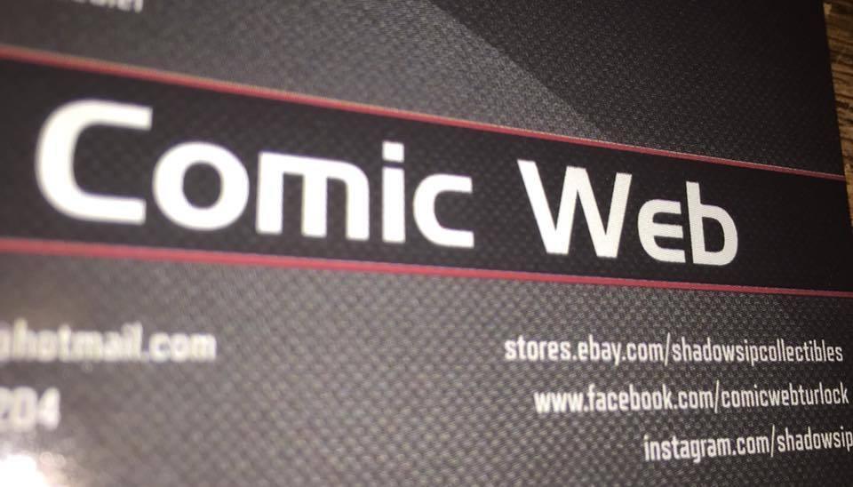 Comic Web