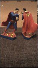 Superman Book Ends