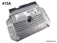 Dacia Sandero II 1.2 Motorsteuergerät Steuergerät 237102479R