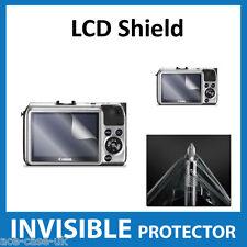 Canon EOS M Dslr INVISIBLE LCD Screen Protector Shield