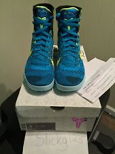 Nike Kobe 9 IX Elite High Perspective DS Brand New Size 9 with Receipt