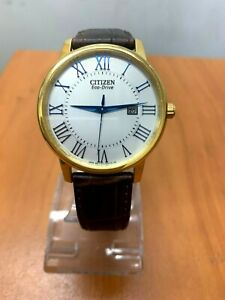 CITIZEN Eco-Drive Watch Stainless Steel, Ladies Watch, 371030385