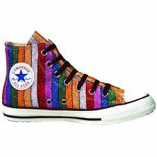 Converse All Star Chucks Scarpe EU 39 UK 6 gay rainbow Limited Edition 101719