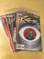 THE OMAC PROJECT DC 2005 full set run 1-6 plus Special (1 2 3 4 5 6) NM-