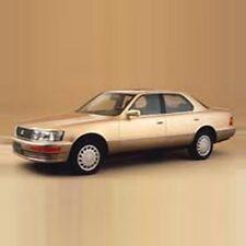 Lexus LS400 XF10 XF20 1989-2000 Workshop Service Repair Manual