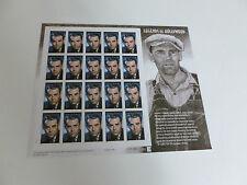 United States Scott 3911, the Henry Fonda Legends of Hollywood sheet mint