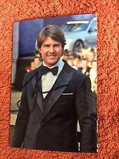 Tom Cruise photo dedicace autograph originale collector
