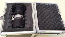 Panasonic ET-DLE055 ultra short throw fixed focus wide DLP projector lens 08:1