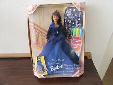 Barbie ,Very Velvet  Mattel 22249