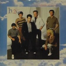 """H2O 'JUST OUTSIDE OF HEAVEN' UK PICTURE SLEEVE 7"""" SINGLE"""