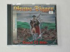 GRAVE DIGGER -Tunes Of War- CD