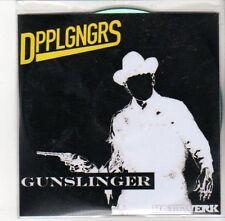 (DL167) Dpplgngrs, Gunslinger - 2010 DJ CD