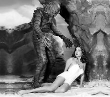 "Creature From the Black Lagoon Promo Movie Still 8""x 10"" Photo 28"