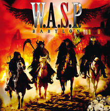 W.A.S.P. - Babylon [New CD]