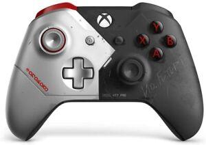 Xbox Wireless Controller - Cyberpunk 2077 Limited Edition