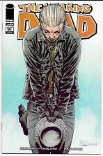 "The Walking Dead #91 1st Print Image NM Condition 1st ""Jesus"" Paul Monroe Cameo"