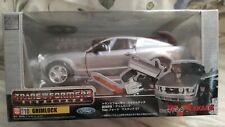 Takara BT-10 Grimlock Mega Binaltech Transformers Ford Mustang Robot Figure Car