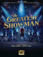 The Greatest Showman Piano/Vocal/Guitar Songbook 250373