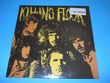 KILLING FLOOR - KILLING FLOOR - SEALED TEST PRESSING