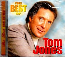 CD - TOM JONES - The best of