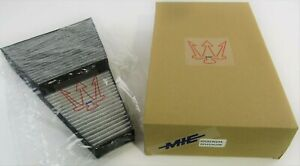 Bentley Continental Flying Spur Supersports GT GTC Interior Cabin Air Filter Set