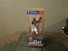 McFarlane NBA Series 30 Golden State Warriors Kevin Durant White Jersey CL #140