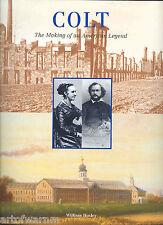 DM - Colt: The Making of an American Legend, William Hosley, HB/dj 1st