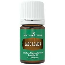 Young Living Jade Lemon™ Essential Oil 5 ml